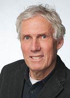 Mag.arch. Wolfgang Graswander